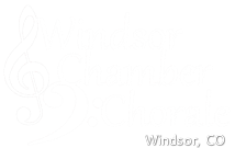 Windsor Chamber Chorale